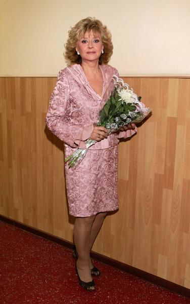 Регина Дубовицкая может пошутить над коллегами
