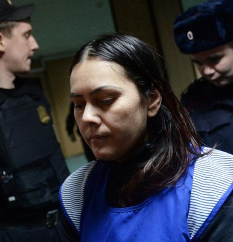 Суд освободил няню-убийцу Бобокулову