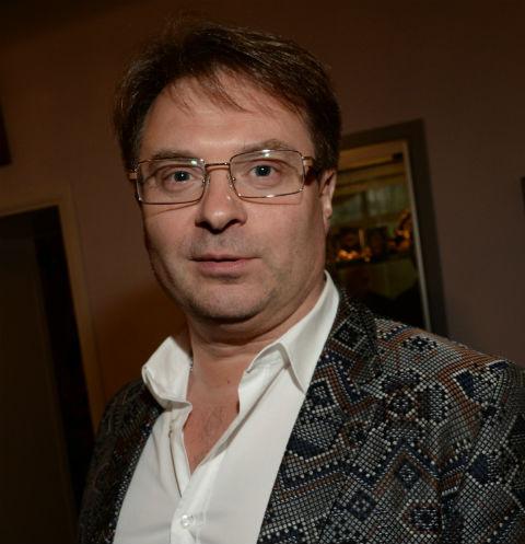 Александр Добронравов не употребляет алкоголь пять лет