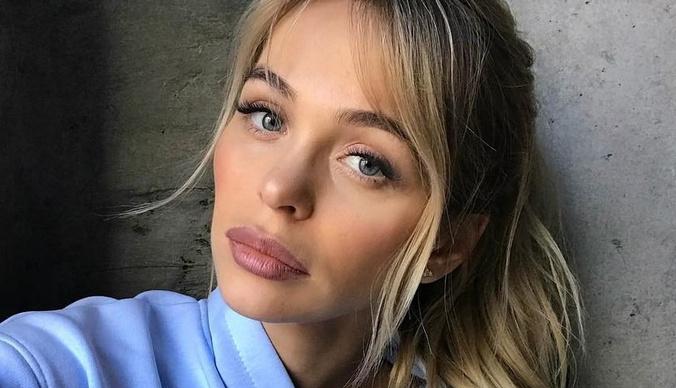 Анна Хилькевич станет мамой во второй раз