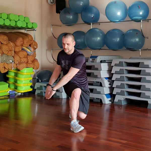 Стиль: За месяц до лета: 10 упражнений, которые приведут тело в форму – фото №10