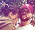 Первый поцелуй: бойфренд Ани Лорак опубликовал нежное фото с певицей