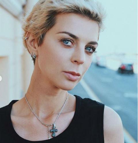 Кристина Кузьмина