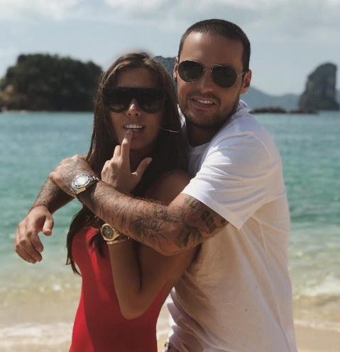 «Теперь у меня Микки Маус»: Кети Топурия прокомментировала расставание с Гуфом
