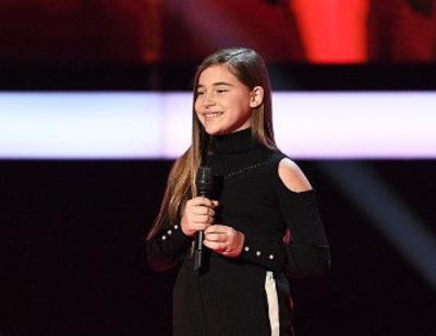 Дочь Алсу затравили за исполнение песни Юлии Началовой