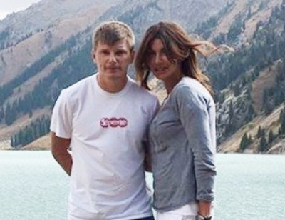 Теща Андрея Аршавина: «Зятя в обиду не дам!»