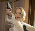 Хелен Миррен мечтает о роли злодейки в бондиане