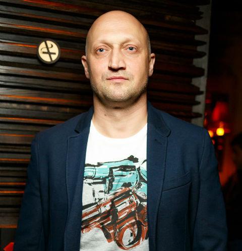 Гоша Куценко потерял обоих родителей в 2012 году