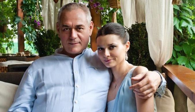 Вдова Сергея Доренко: «Плачу, когда никто не видит, и очень скучаю»