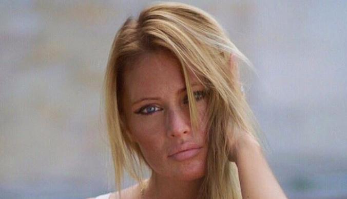 Рустам Солнцев: «Дана Борисова, хватит меня бояться!»