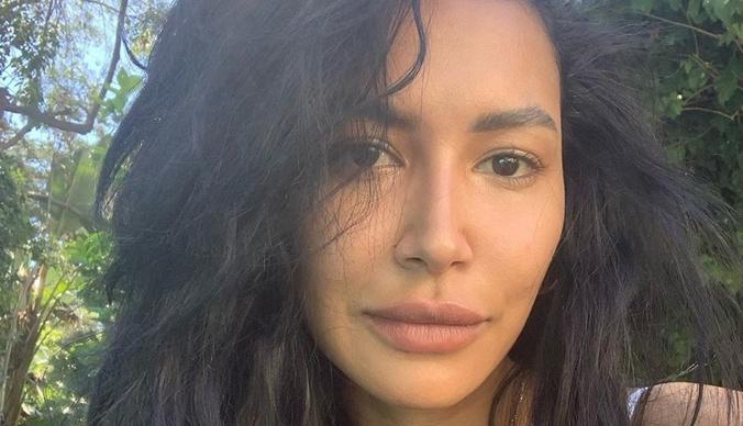 Утонувшую звезду сериала «Хор» Наю Риверу похоронили в Лос-Анджелесе