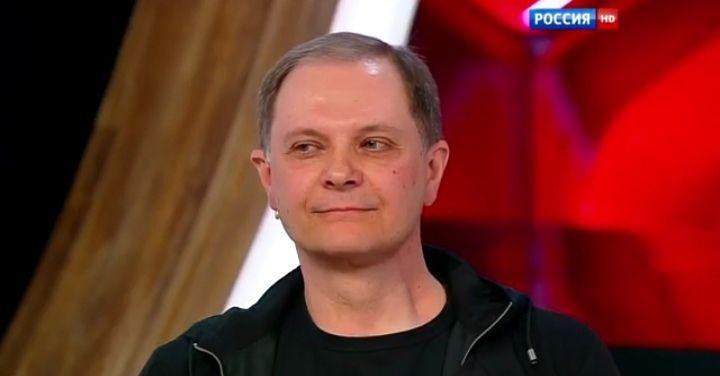 Игорь Пашинин