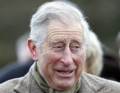 Принц Чарльз свернул торговлю органическими овощами