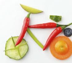 5 шагов: худеем и приводим организм в порядок
