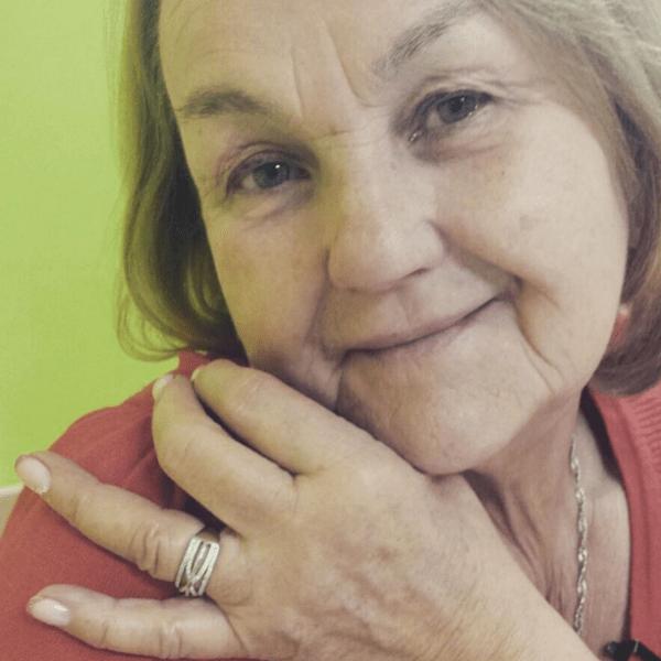 Ольга Васильевна восстанавливается после тяжелой травмы в больнице