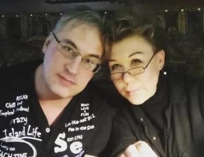 Андрей Норкин опубликовал фото с похорон жены