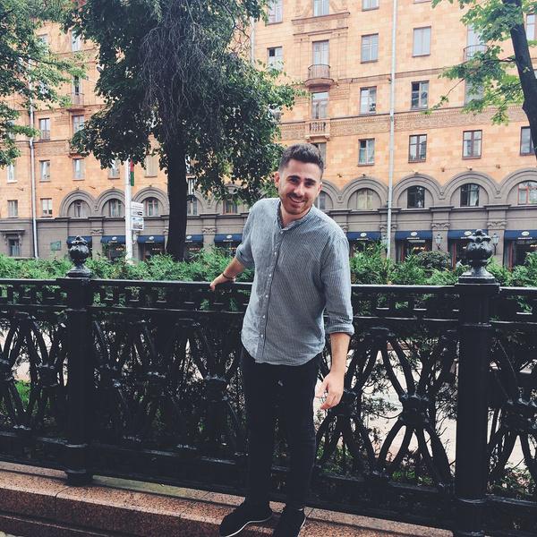 Александр Бурдашев жестко пошутил над Давой