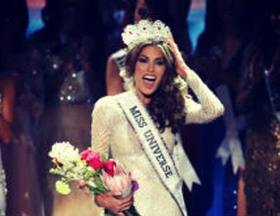 «Мисс Вселенной-2013» стала представительница Венесуэлы