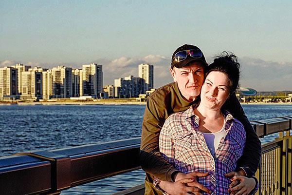 Тимур с супругой ждут пополнения