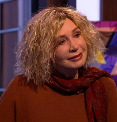 Татьяна Васильева заговорила о личной драме