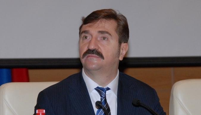 Создатель проекта «ДОМ-2» Валерий Комиссаров: «Это я дал дорогу Нагиеву и Бородиной»