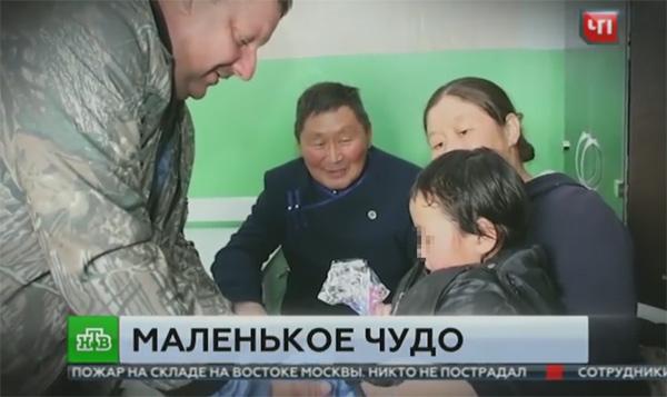 СМИ назвали Саглану Салчак героиней
