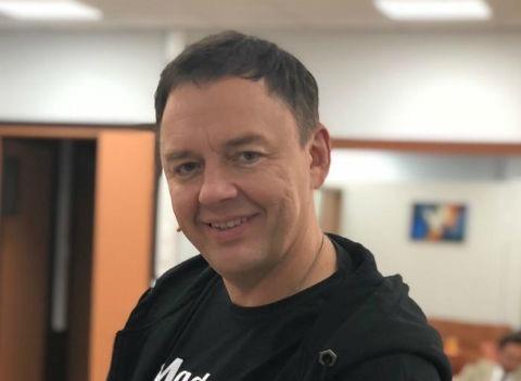 Сергей Нетиевский: «Деньги заставят «Уральских пельменей» держаться за бренд»
