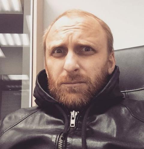 Экс-резидент Comedy Club Гавриил Гордеев выбил из фанатов слезу