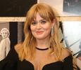 Анна Михалкова перестала скрывать лицо пятилетней дочери