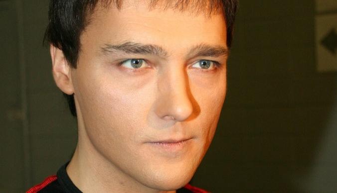 Юра Шатунов дал концерт после госпитализации