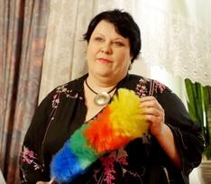 Умерла актриса, сыгравшая Дусю-Агрегат в сериале «Счастливы вместе»