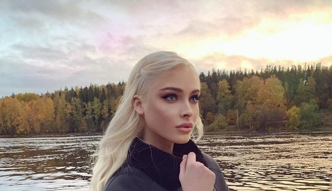Алена Шишкова: «Алиса мне сообщила, что Настя родила ей братика»