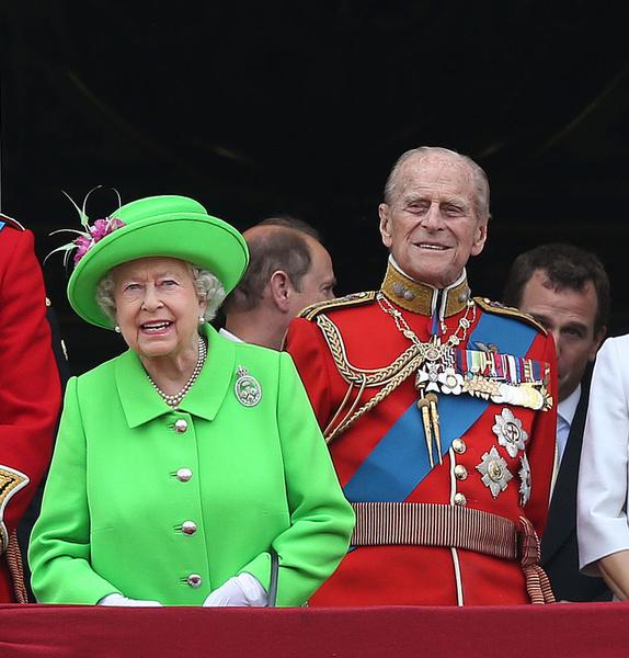 Елизавета II прожила с Филиппом более 70 лет.
