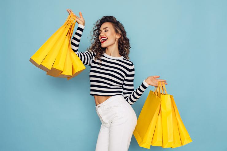 Стиль: Есть ли рецепт идеального шопинга? – фото №1