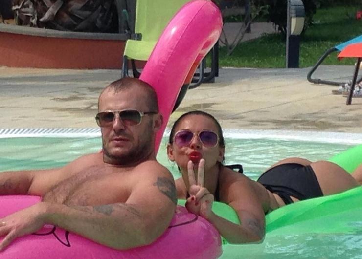 Андрей Стоянов полностью на стороне дочери