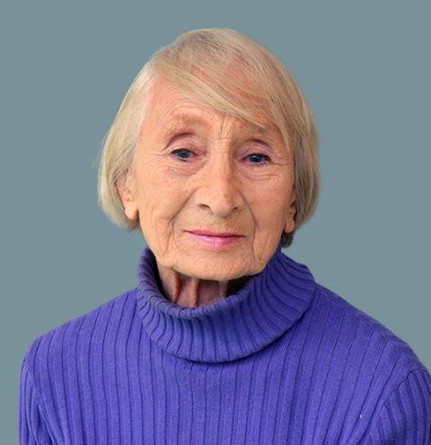 Алла Богуславская