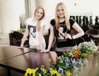 Сестры Толмачевы выступят от России на «Евровидении-2014»