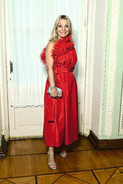 Влад Кадони: «Юлию Барановскую сильно удешевляет рыжеватый блонд»