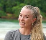 Победительница шоу «Остров героев» Женя Искандарова: «Я думала, что уже никогда не заплачу»