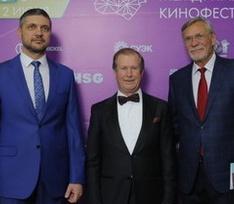 Гусева, Рязанова, Шиловская открыли VIII Забайкальский кинофестиваль