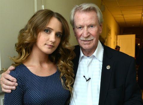 Бывшая жена Ивана Краско: «Когда меня начали травить в соцсетях, разобралась сама»