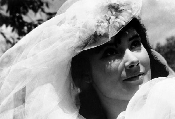 Героиня Вероники из картины «Летят журавли» стала самой успешной ролью Татьяны Самойловой