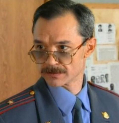 Актер «Убойной силы» Евгений Леонов-Гладышев госпитализирован с кровоизлиянием в мозг