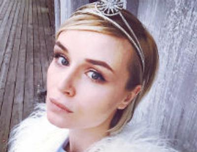 Полина Гагарина поведала об отношениях сына с ее новым мужем