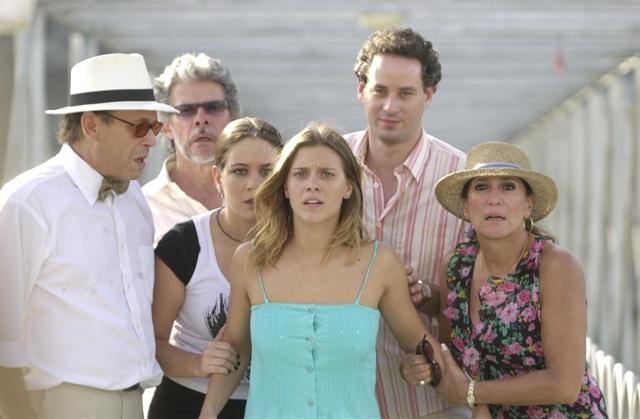 Сериал «Хозяйка судьбы» до сих пор считается главным творческим успехом Сюзаны
