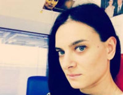 Елена Исинбаева восстанавливает здоровье
