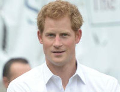 Принц Гарри готовит любовное гнездышко для дамы сердца