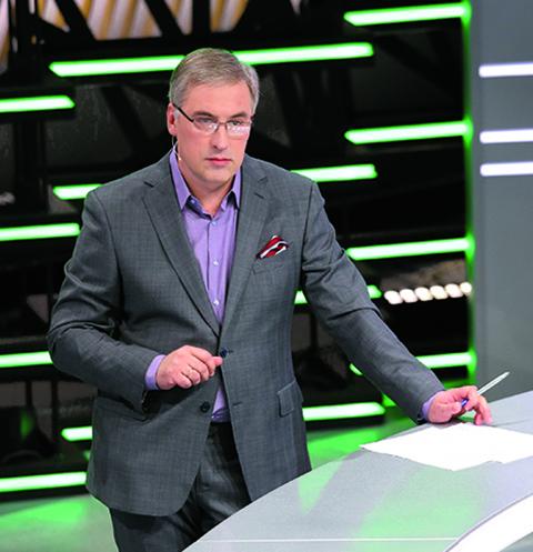 Андрей Норкин сообщил, когда вернется на работу