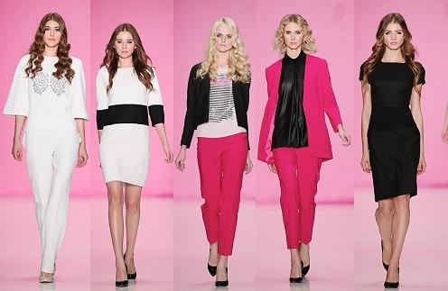 Модели Chapurin for Barbie