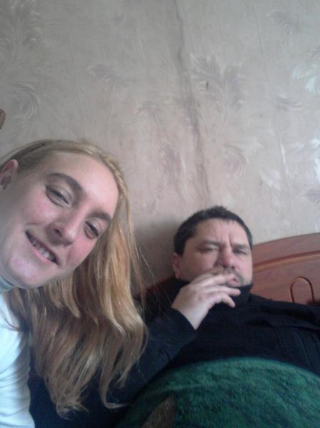 Оля единственная кормилица в семье, муж — инвалид